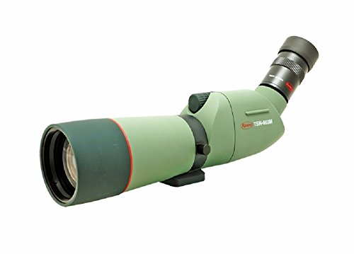 Kowa TSN-663 - Telescopio (66 mm), Color Verde