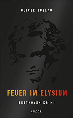 Feuer im Elysium: Kriminalroman