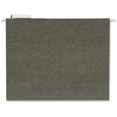 Sparco Hanging cartella, 1/5Tab taglio, lettera, 25per
