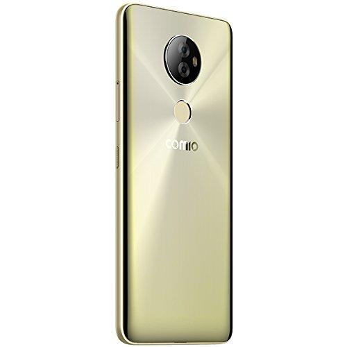 Comio X1 Note (Sunrise Gold)