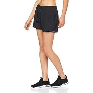 adidas Damen D2m Short 1/4