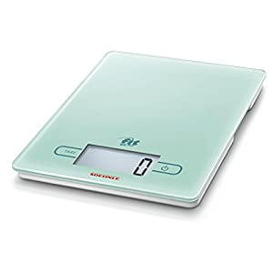 Soehnle 65120 Digitale Küchenwaage Fit for fun