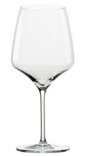 stolzle-lausitz-burgunder-exquisit-rotweinglaser-650ml-6er-set-weinglas-spulmaschinenfest-hochwertig