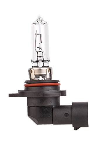 HELLA 8GH 009 319-001 Glühlampe Standard, Halogen Scheinwerferlampe für Fernscheinwerfer, HIR2, 55 W, 12V