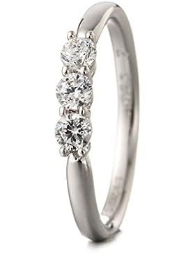 Esprit Damen-Ring 925 Sterling Silber