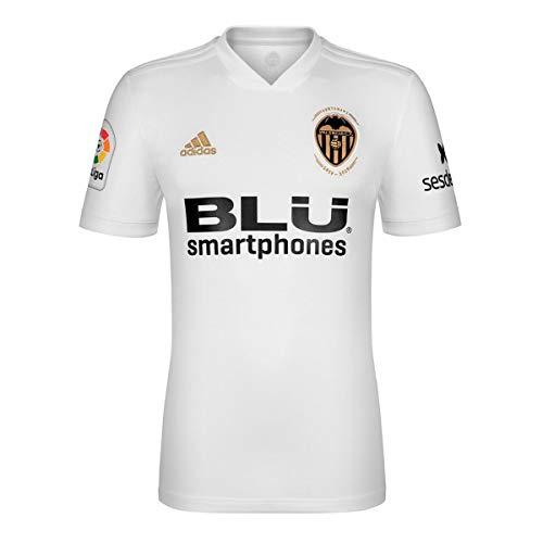▷ Camiseta del Valencia CF de la Temporada 2018 - 2019 al Mejor Precio 953cc746125a9