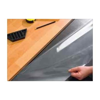 Acoustic Underlay For Solid Wood Floors Self Adhesive Amazon