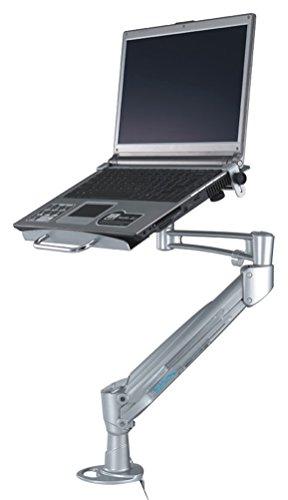 NewStar NOTEBOOK-D200 Notebook Swivel Ständer (heigth bis 46 cm, depth bis 60 cm)