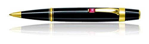 Preisvergleich Produktbild Montblanc MB 2760 Boheme Ballpoint Black