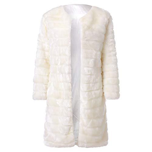 JMETRIC Damen Winter Classic Comfort Plüsch aus Reiner -