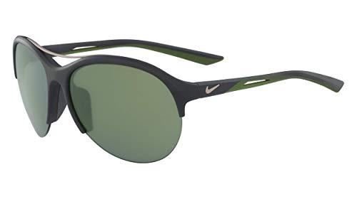 Nike Unisex-Erwachsene Sonnenbrille, Black, 66
