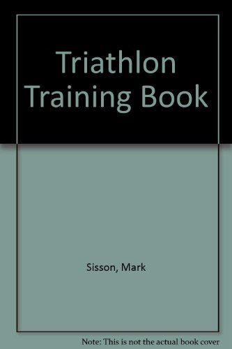 Triathlon Training Book por Mark Sisson
