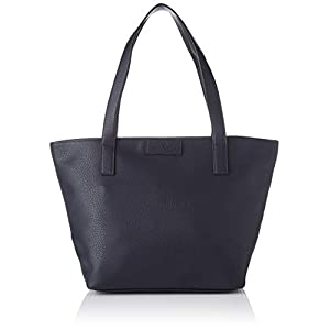 TOM TAILOR Damen Miri Zip Tote, 17.5x28x36 cm