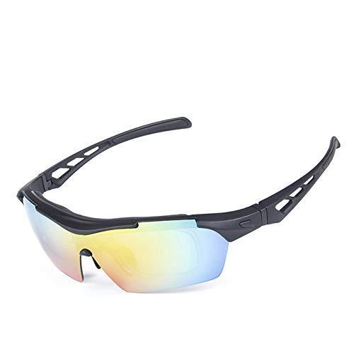 AnazoZ Gafas Polarizadas Gafas Sol Gafas Montar Gafas