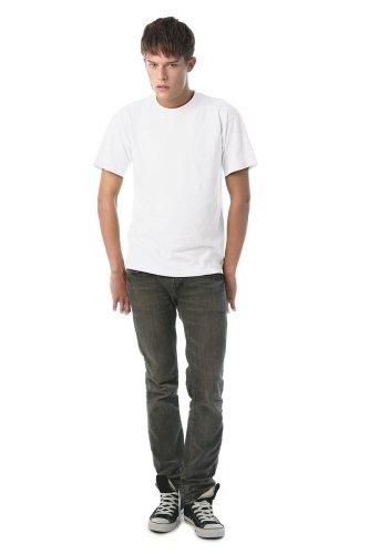 T-Shirt 'Exact 150' Azure