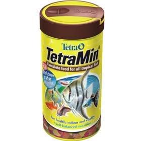 Tetramin Tropical Flake 52g Tropical Fish Food from Fantastic Aquatics