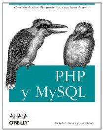 PHP y MySQL (Anaya Multimedia/O¿Reilly)