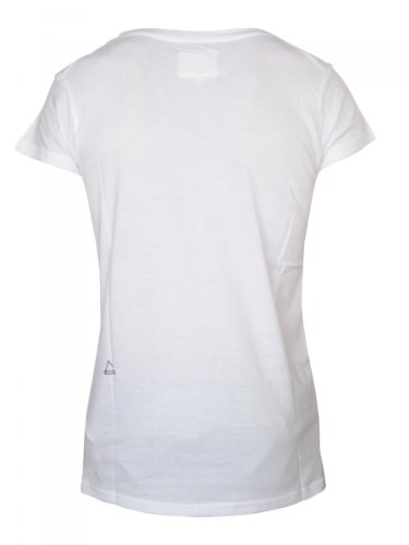 Eleven Paris -  T-shirt - Donna Bianco