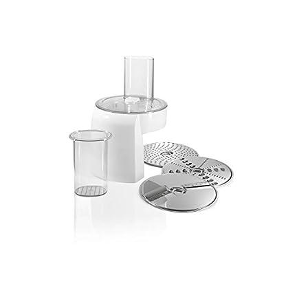 Bosch-CreationLine-MUM58420-Kchenmaschine-1000-W-39-l-edelstahl-Rhrschssel-3D-Rhrsystem-7-Schaltstufen-rot-Diamondsilber