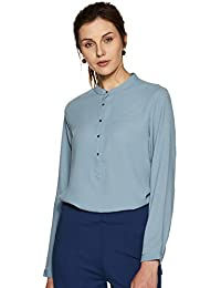 Van Heusen Woman Women's Plain Regular fit Polo