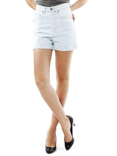 dr-denim-marla-high-waist-shorts-superlight-blue