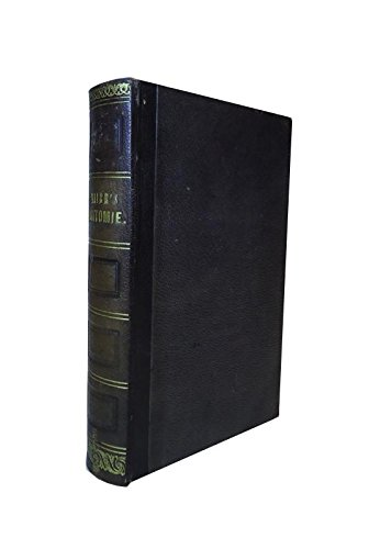 Lehrbuch der allgemeinen pathologischen Anatomie für Studirende und Aerzte. par Rudolf Maier