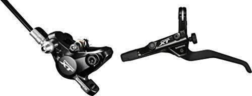 Preisvergleich Produktbild SHIMANO Deore XT BR-T8000 Scheibenbremse (hydraulisch),  Ausführung:schwarz (VR)