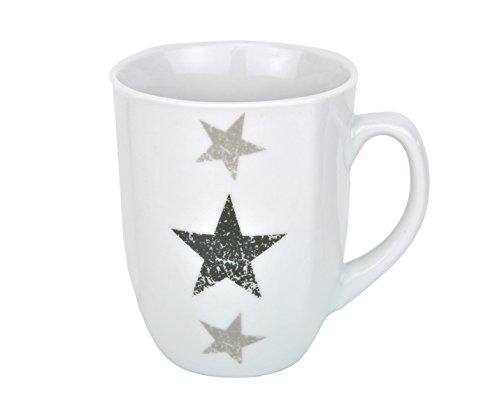 Van Well Kaffeebecher Stars 33cl