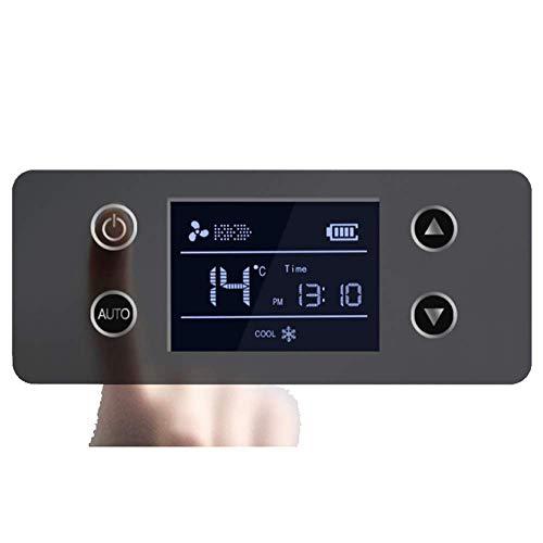 31vzLhrCg7L - Mini Nevera de Medicamentos y Enfriador de Insulina para Automóviles, Viajes, Hogar - Estuche de Refrigeración Portátil para Medicamentos