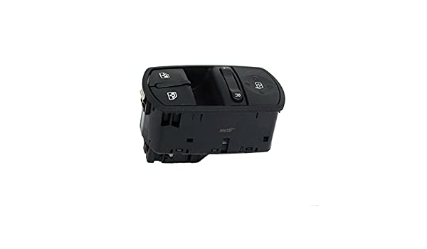 Electric window /& Wing Mirror Control Switches Button 13258521