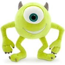 Disney Mike Pequeño Peluche 27cm de Monstruos S.A.