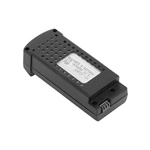 Godyluck Batería Original de 3.7V 1600mAh Drone Li-po para SG106 1080P Flujo óptico posicionamiento WiFi FPV Drone