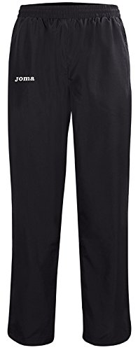 JOMA PEACH BLACK MICROFIBER LONG PANTS 0