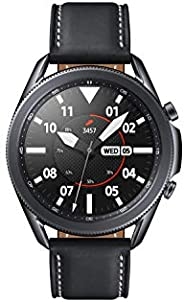 Samsung Galaxy Watch 3 45mm Stainless Steel - Black