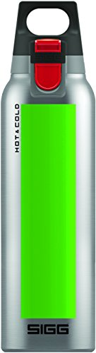Sigg 8585.10 Sigg Hot&Cold One Accent Green 0.5 L