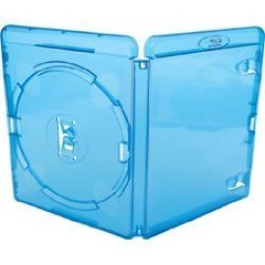 Blu Ray DvD - Funda (50 unidades)