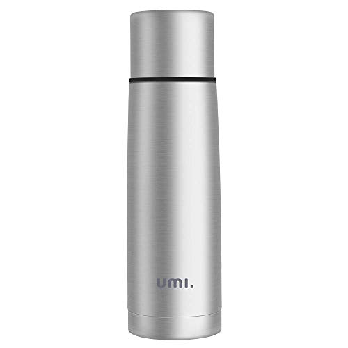 UMI. Essentials Vakuum Isolierflasche Thermosflasche 0,5 L aus 18/8...