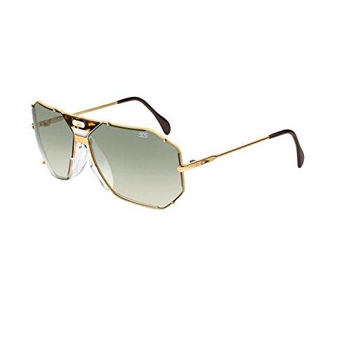 37383769f22a Sunglasses Cazal 905 1 302 black gold 65 10 135 100% Authentic New
