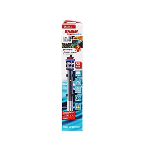 DOOST Calentador Sumergible acuarios 50w / 100w
