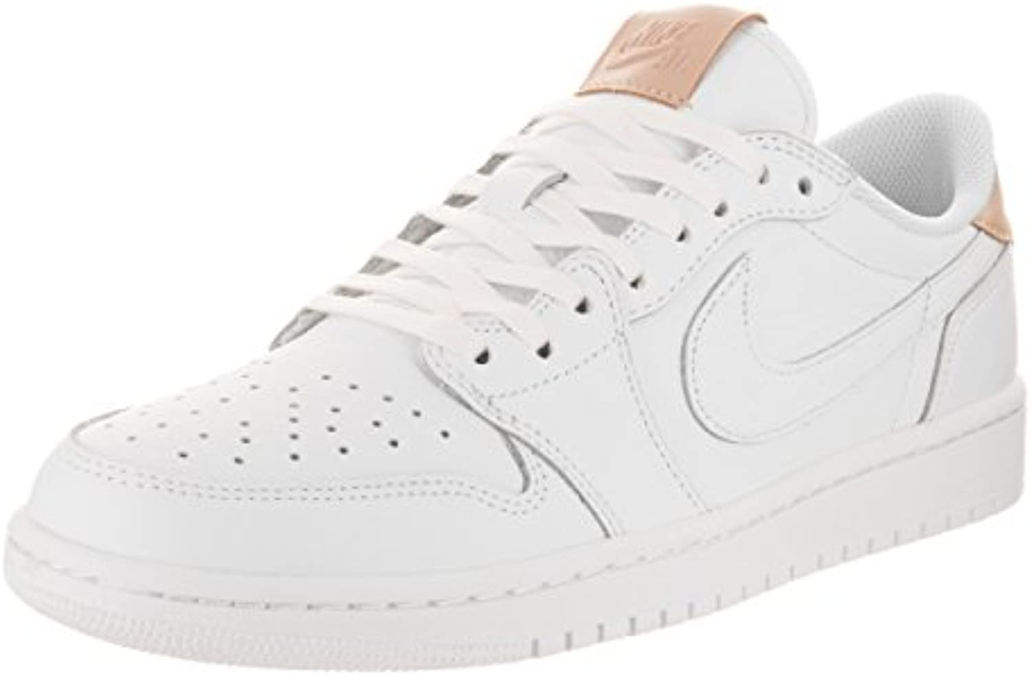 Nike Air Jordan 1 Retro Low OG Premium   905136 100