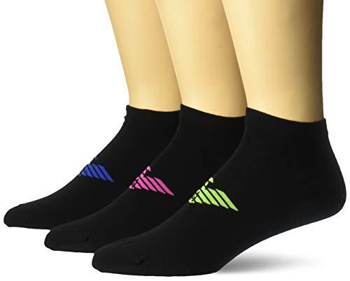 Emporio Armani Underwear Trunks Calcetines, Negro 50620, 41/42 (Talla del fabricante: Small) para Hombre
