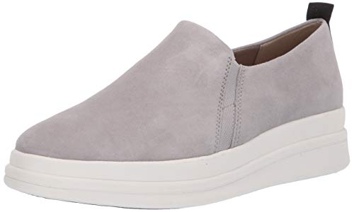 Naturalizer Damen YOLA Turnschuh, ICY Grey, 35.5 EU -