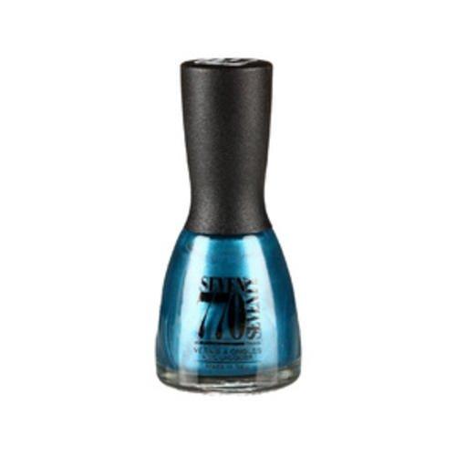 Vernis à Ongles couleur Bleu Pacifique