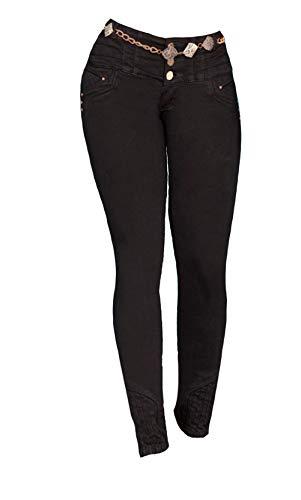 06c6725a8c63 ▷▷ pantalones colombianos levanta cola .Opiniones, ofertas, gangas ...