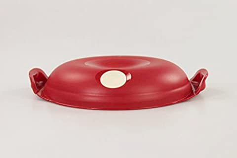 TUPPERWARE Microonde Micro-Fix couvercle de remplacement rouge 15250