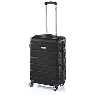 Double2 maleta JohnTravel 70 cm, cuatro ruedas dobles, ABS
