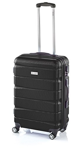 Double2 de JohnTravel, maleta mediana 60 cm, ABS