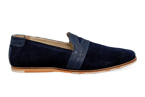 M by monderer - Switch Bleu - Homme Bleu