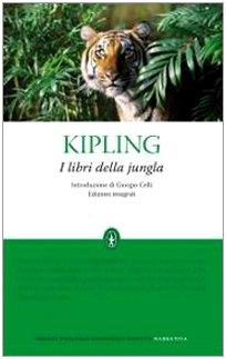 I libri della jungla. Ediz. integrale