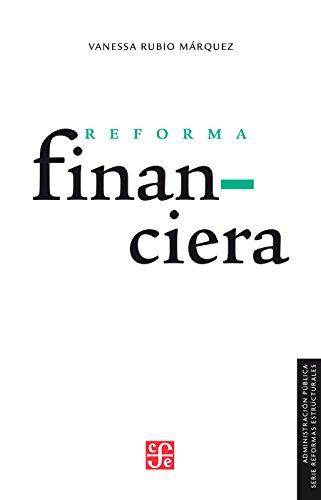 Reforma financiera (Administracion Publica)